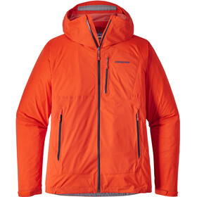 Patagonia Stretch Rainshadow Jacket Men red